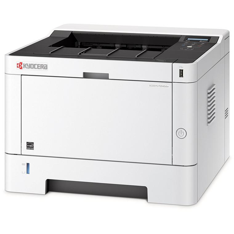 Kyocera Mita ECOSYS P2040dw A4 mono laser printer