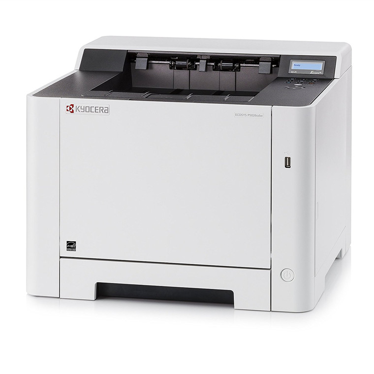 Kyocera Mita ECOSYS P5026cdw A4 color laser printer
