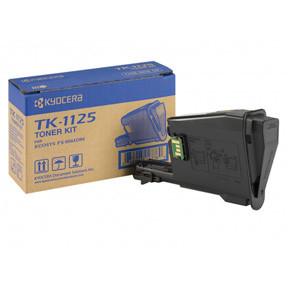 Kyocera Mita TK-1125 FS-1061DN/FS-1325MFP black toner