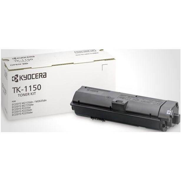 Kyocera Mita TK-1150 Toner black 3K