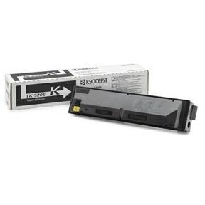 Kyocera Mita TK-5205K black toner