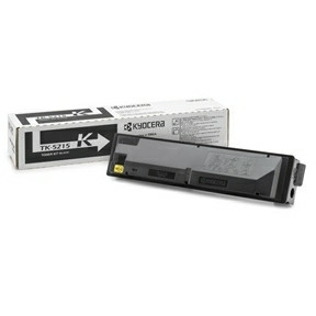Kyocera Mita TK-5215K black toner