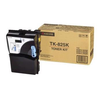 Kyocera Mita TK-825K KMC2520 black toner