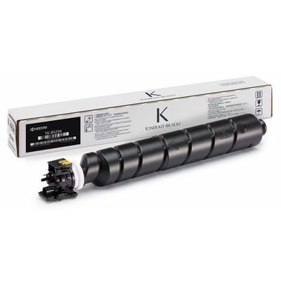 Kyocera Mita TK-8525 TASKalfa 4052ci toner black 20K