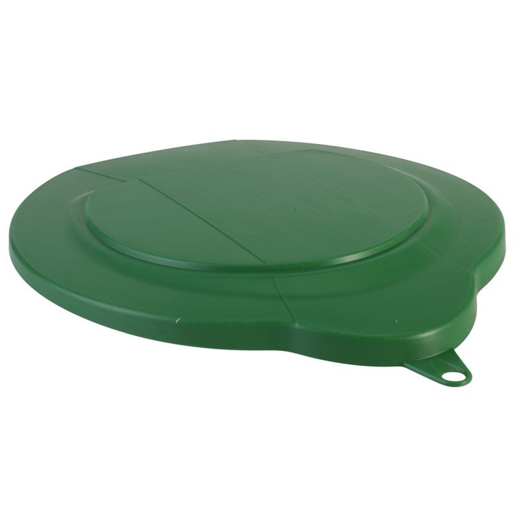 Låg, Vikan, grøn, 25 cm,