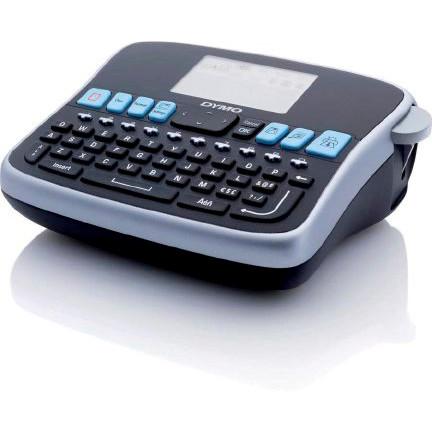 Labelmaskine DYMO LabelManager 360D D1 tape 6-19mmgenopladelig