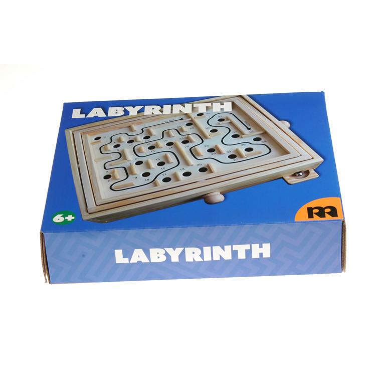 Labyrint 29x25x6cm