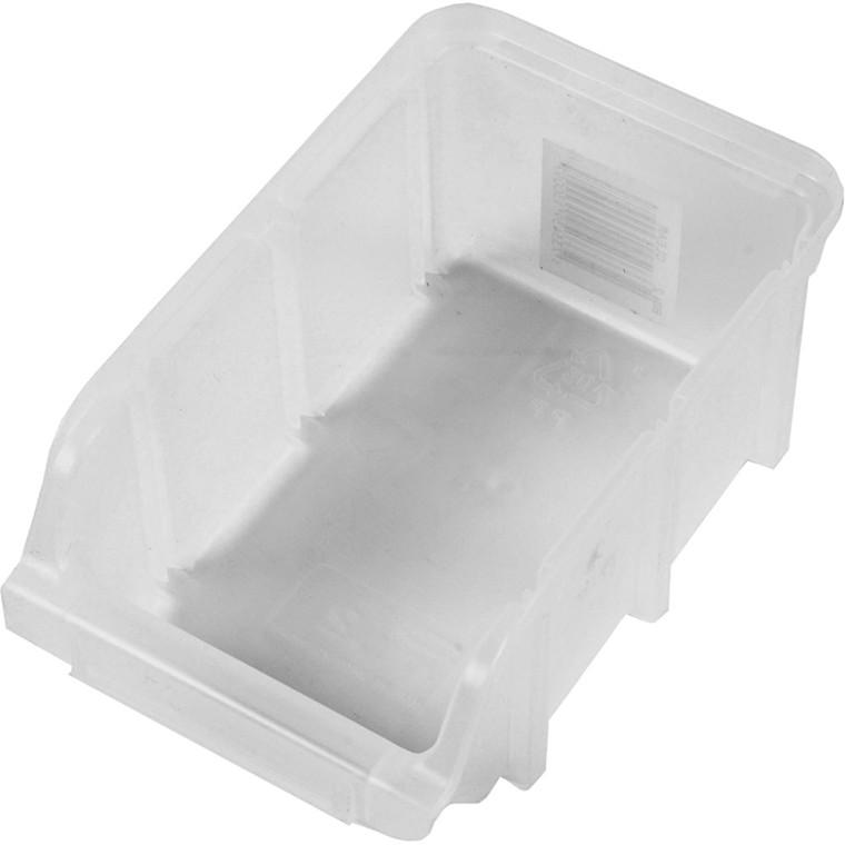 Lagerkasse, 16,5x13x7,4 cm, 1 stk.