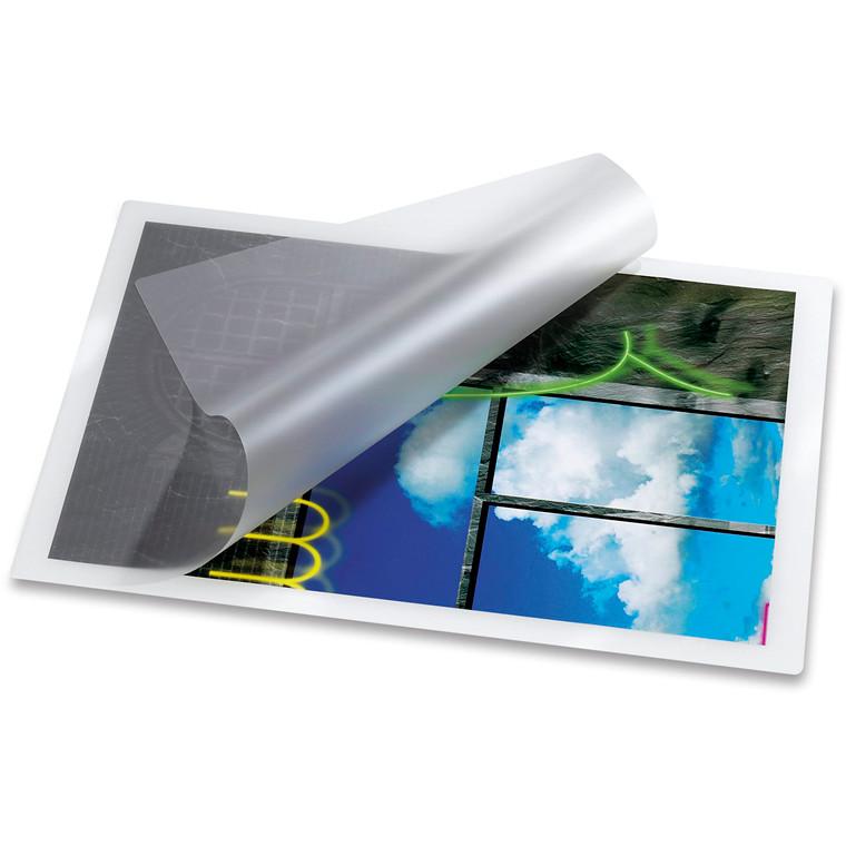 Lamineringslommer - Fellowes A6 125 mic glossy - 100 stk
