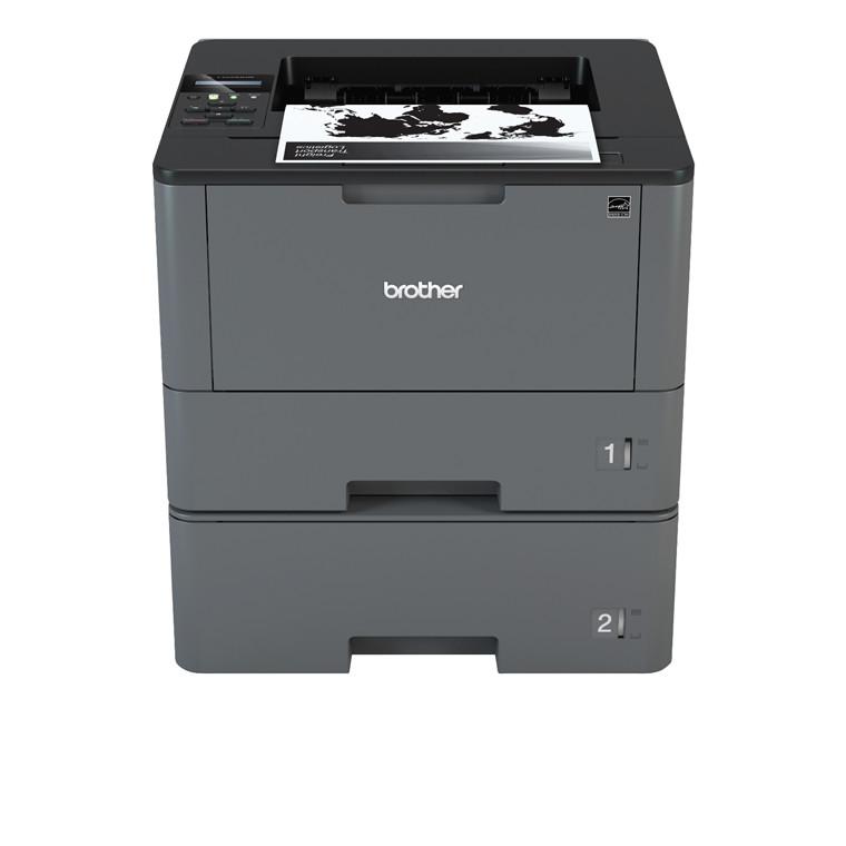 Laserprinter Brother HL-L5200DWT