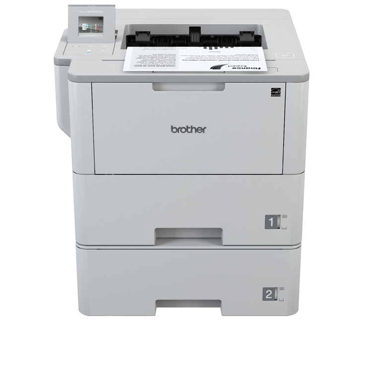Laserprinter Brother HL-L6300DWT