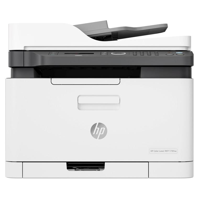 Laserprinter HP Color 178nw MFP 1-5 brugere
