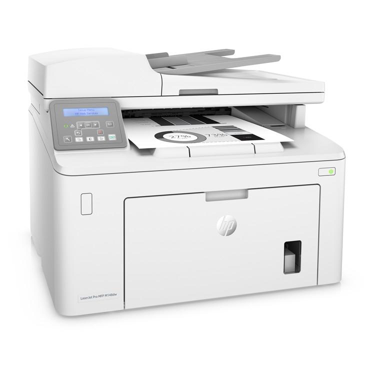 Laserprinter HP Laserjet Pro M148dw