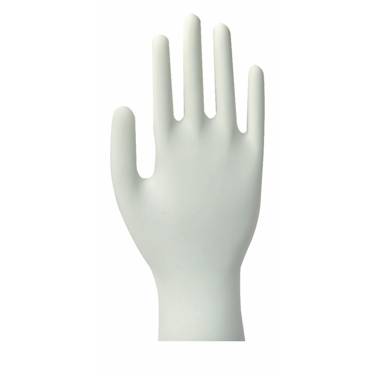 Latexhandsker small pudderfri 100stk/pak