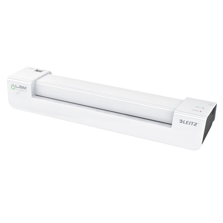 Leitz iLAM Light - A3 Laminerings maskine til 80-100 mic