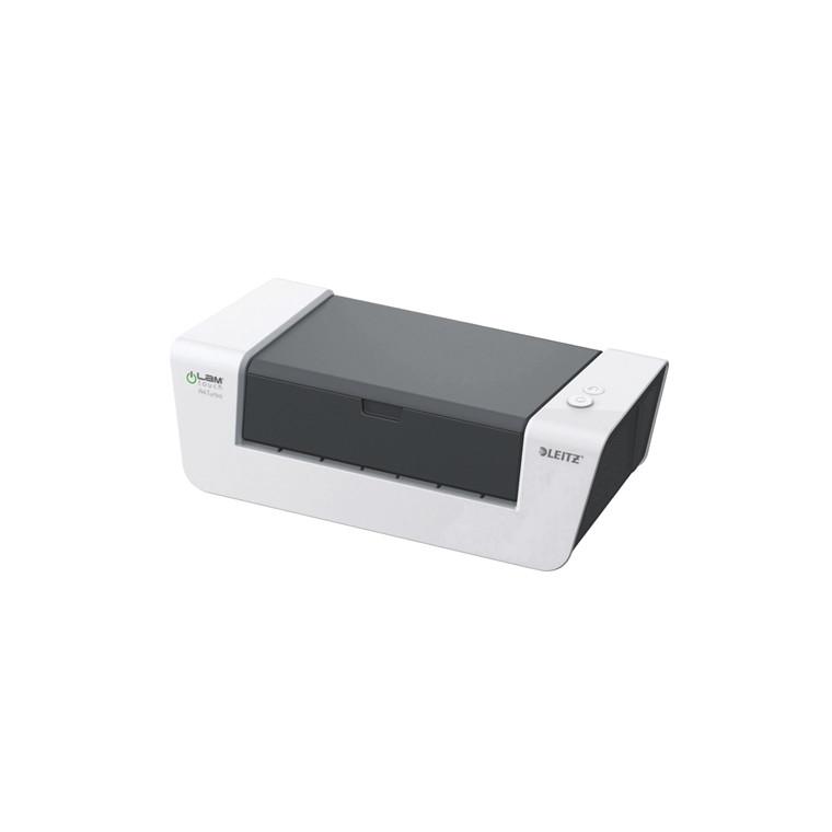 Leitz iLAM Touch Turbo - Lamineringsmaskine A4 til 80-250 mic