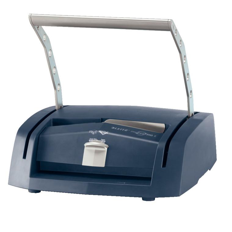 Leitz ImpressBIND 280 - Skinne indbindingsmaskine op til 280 ark
