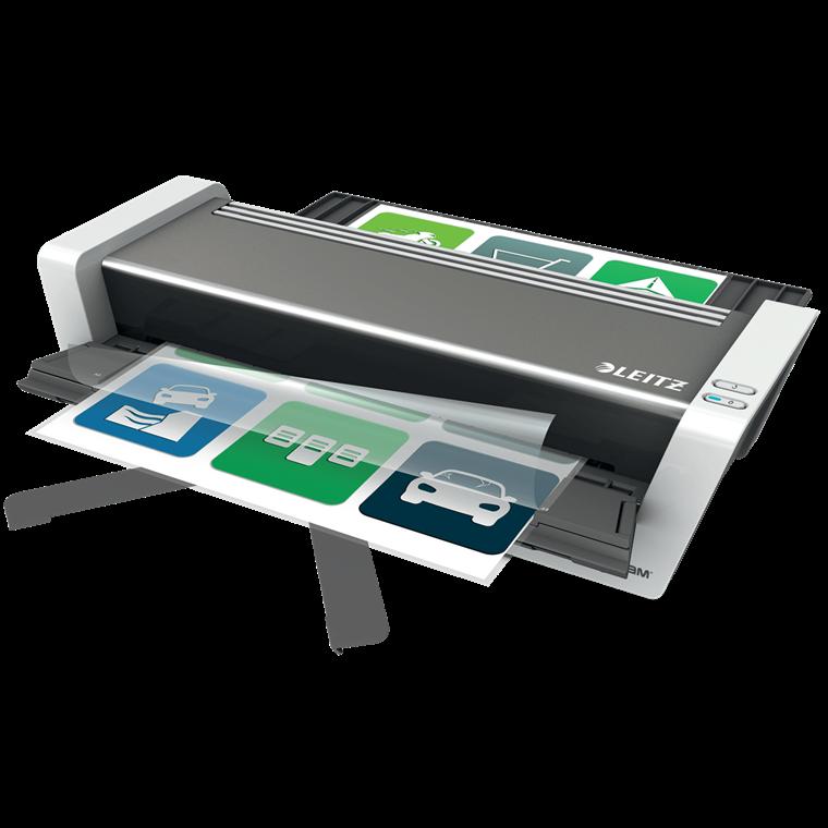 Leitz Lamineringsmaskine iLAM Touch 2 Turbo A3