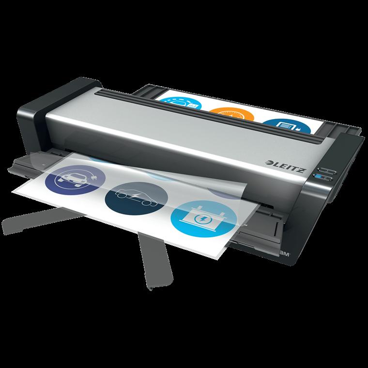 Leitz Lamineringsmaskine iLAM Touch 2 Turbo Pro A3