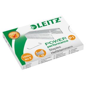 Leitz Staples  No 8 (1000)