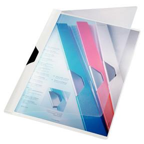 Leitz Clip file 4170 A4 white