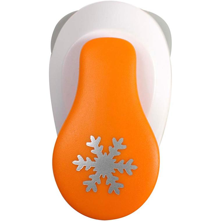 Stansejern snefnug - 19 mm