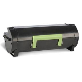 Lexmark 502 toner black 1.5k