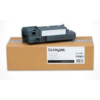 Lexmark C734 waste toner box 25K