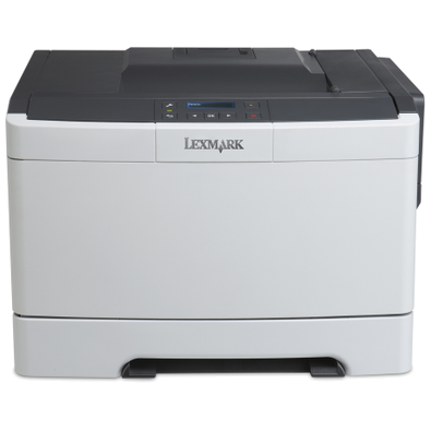 Lexmark CS317de color laser printer