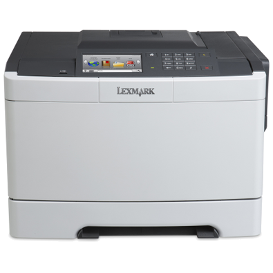 Lexmark CS517de color laser printer