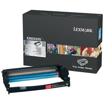Lexmark E260/E360/E460 photoconductor kit 30K