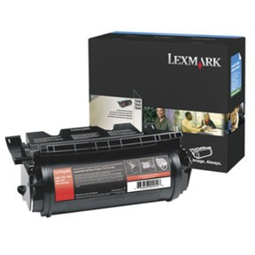 Lexmark T644 black toner 32k (Corporate)