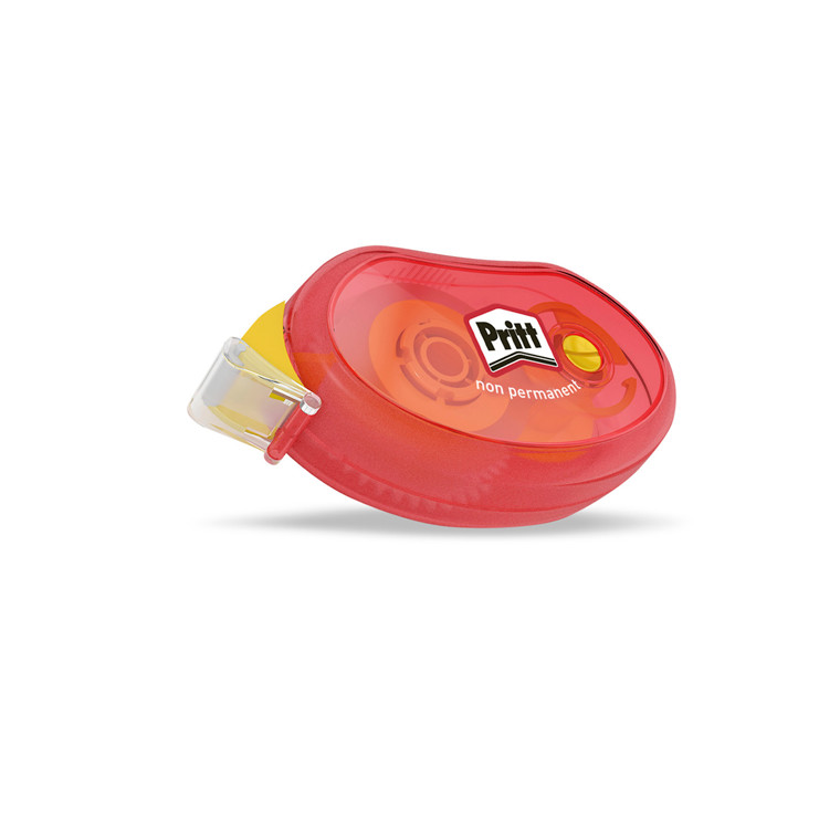 Pritt - Limroller Compact non-permanent 8,4 mm 10 meter