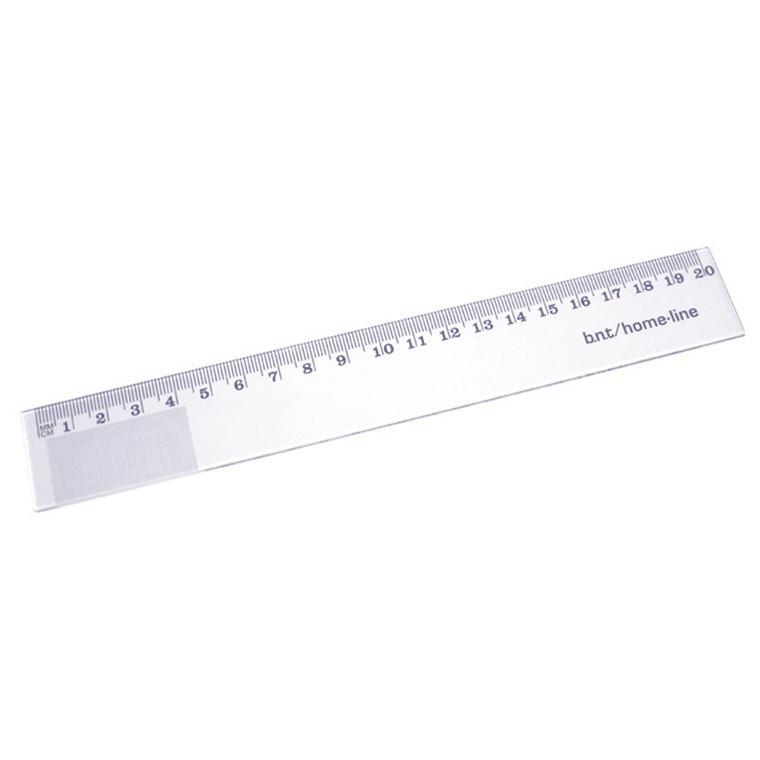 Lineal BNT - i plast 20 cm