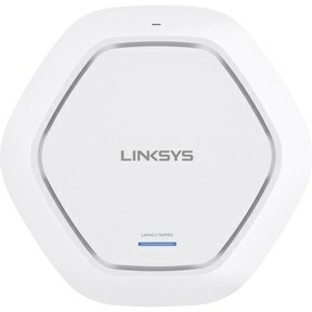 Linksys AC1750 Pro Dual Band Access Point (LAPAC1750PRO)