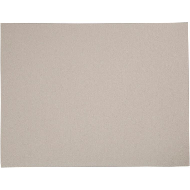 Blød Linoleumsplade 6 mm | 19,5 x 30 cm