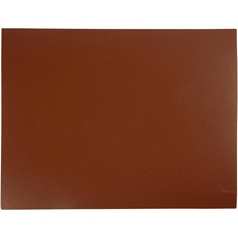 Hård Linoleumsplade 3,5 mm | 30 x 39 cm