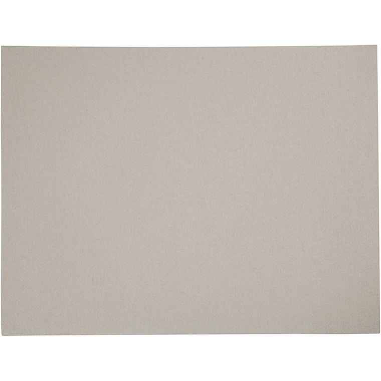 Linoleumsplade, str. 30x39 cm, tykkelse 6 mm, 10stk.