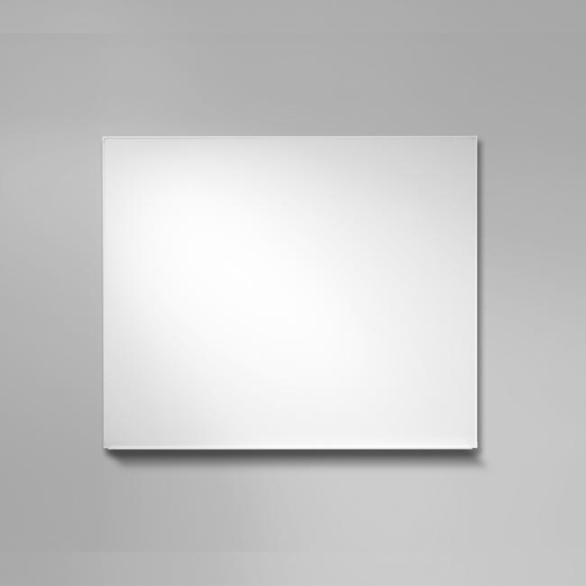 Lintex Boarder Whiteboardtavle - 200 x 153 cm med aluramme