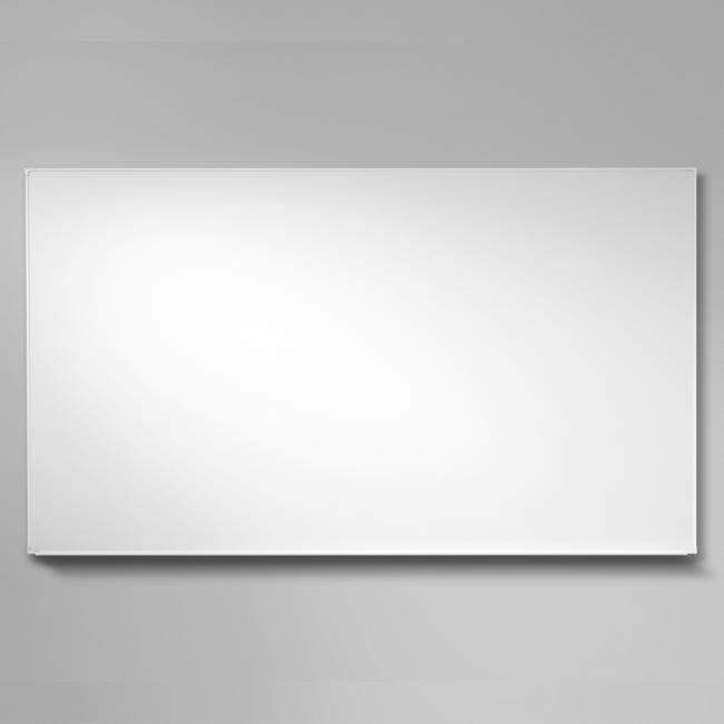 Lintex Boarder Whiteboardtavle - 300 x 153 cm med aluramme