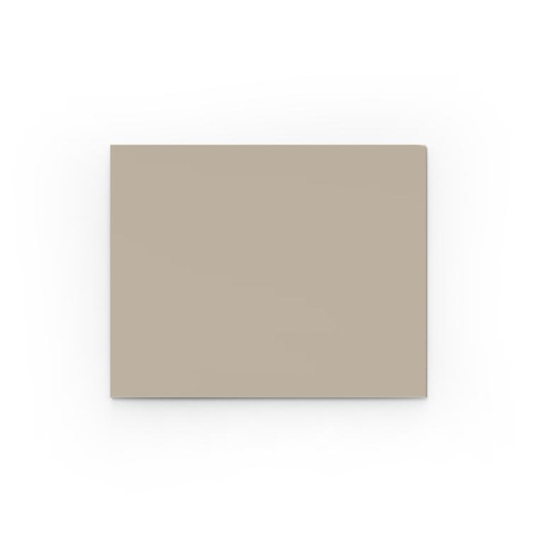 Lintex Mood Wall Silk glastavle 125 x 100 cm - Cozy