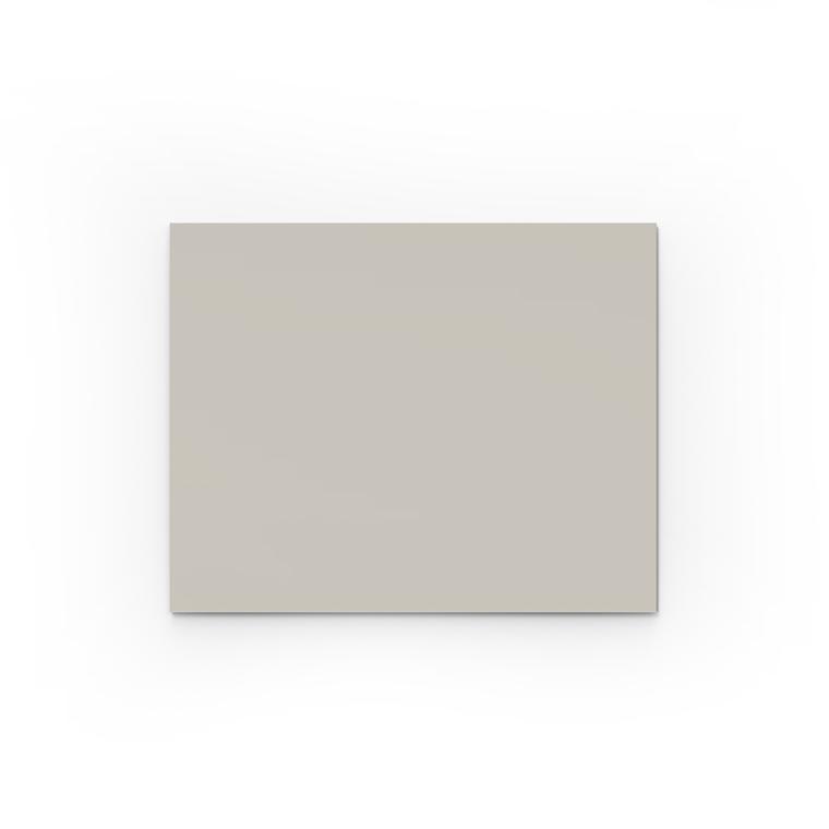 Lintex Mood Wall Silk glastavle 125 x 100 cm - Shy