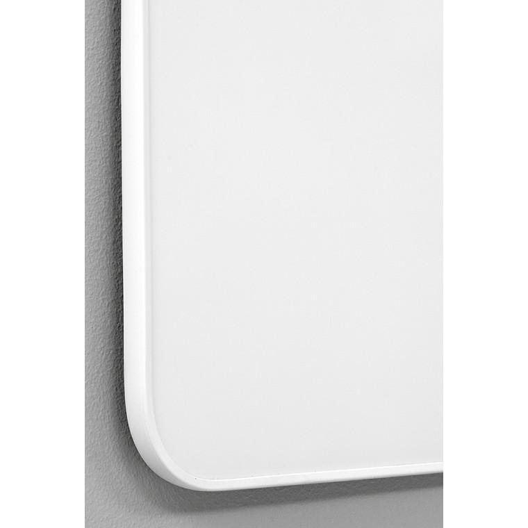 Whiteboard Lintex Edge - med hvid ramme 300 x 120 cm