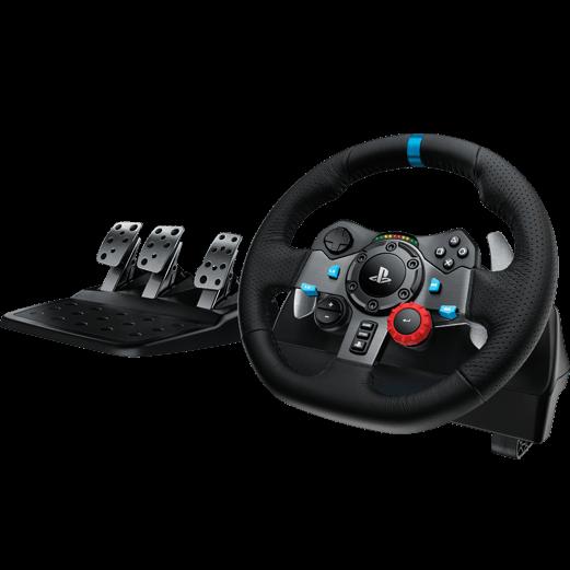 Logitech G29 Driving Force (PS/4 + PS/3)