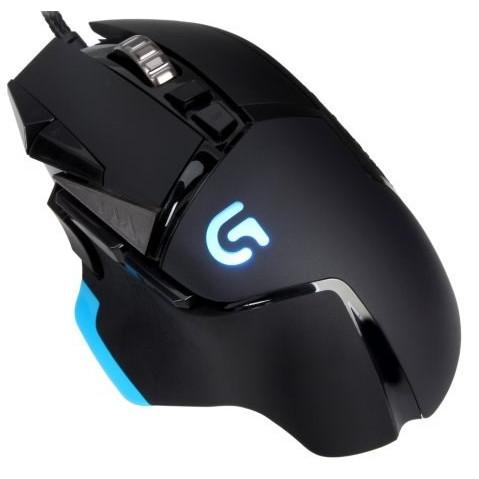 Logitech G502 Proteus Spectrum Gaming Mouse RGB