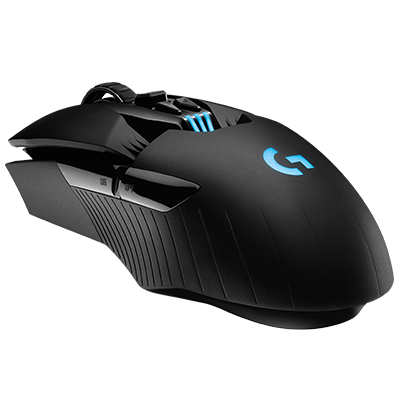 Logitech G903 Gaming Mouse, wireless