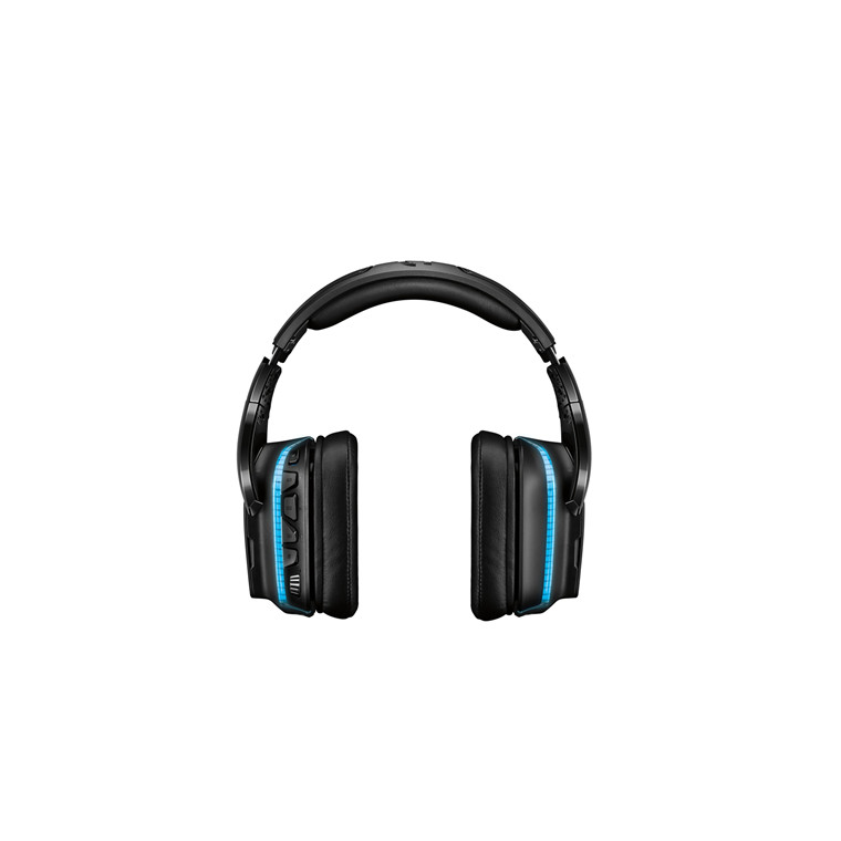 Logitech G935 Wireless 7.1 LIGHTSYNC Gaming Headset, Black