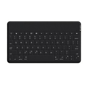 Logitech Keys-To-GoApple keyboardblack (Nordic)