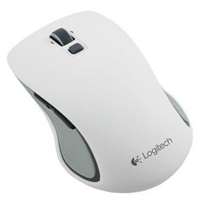 Logitech M560  Wireless Mouse, White