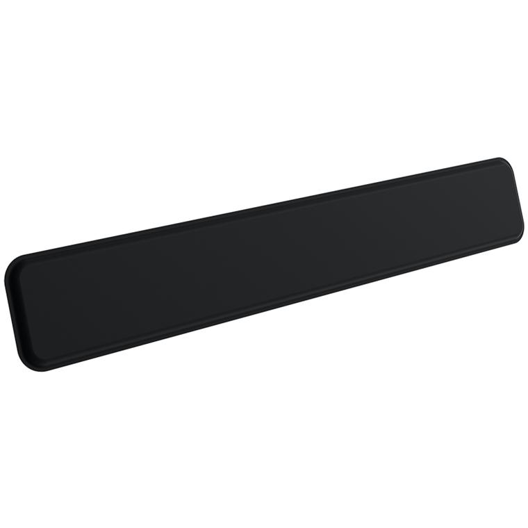 Logitech MX Palm Rest, Black